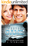 The Sweetest Game: A Novel (The Game Series Book 3) (English Edition)