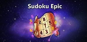 Sudoku Epic from Kristanix Studios