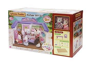 Sylvanian Families 5245 - Boutique Gift Set: Amazon.es: Juguetes y juegos
