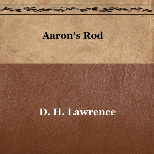 Rod Blanco - Aaron's Rod