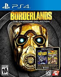 Borderlands: The Handsome Collection - PlayStation 4 [Digital Code]