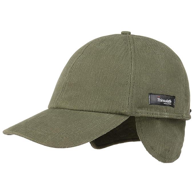 Lipodo Cappellino Thinsulate con Paraorecchie per Donna e Uomo ... 4fc852e71477