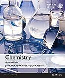 Chemistry, Global Edition