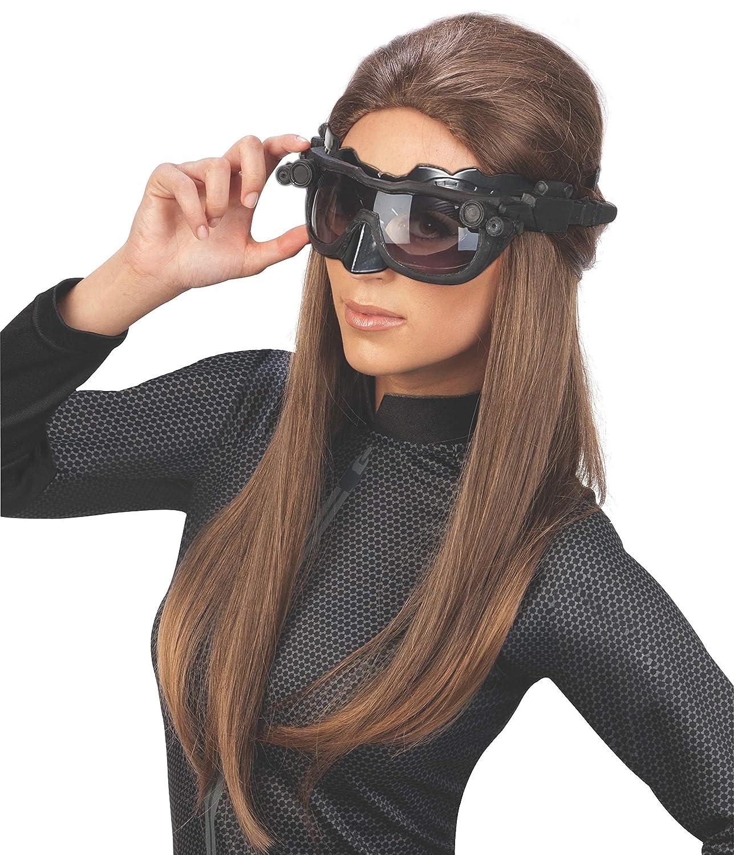 3847e9a5e5 Amazon.com  Batman The Dark Knight Rises Deluxe Catwoman Goggles mask