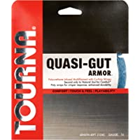 Tourna Grip Quasi Gut Armor Premium Multifilament Cordaje de Tenis