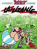 Asterix in French: La zizanie