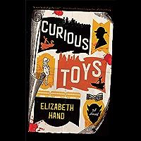 Curious Toys (English Edition)