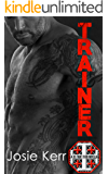 Trainer (DS Fight Club Book 2)