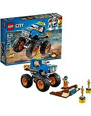 LEGO City Monster Truck 60180 Building Kit (192 Piece)