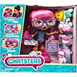 Chatsters - Gabby Interactive Doll