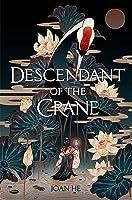 Descendant Of The Crane (English