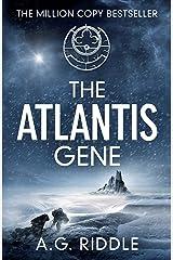 The Atlantis Gene (The Origin Mystery Book 1) Kindle Edition
