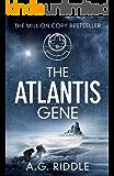 The Atlantis Gene (The Origin Mystery)