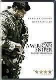 American Sniper [DVD + Digital Copy] (Bilingual)