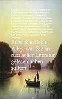 Russische Seele: Alles Was Sie An Russischer