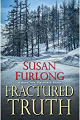 Fractured Truth (The Bone Gap Travellers Mysteries Book 2) Kindle Edition