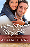 What Dreams May Die (A Sweet Dreams Christian Romance Book 3)