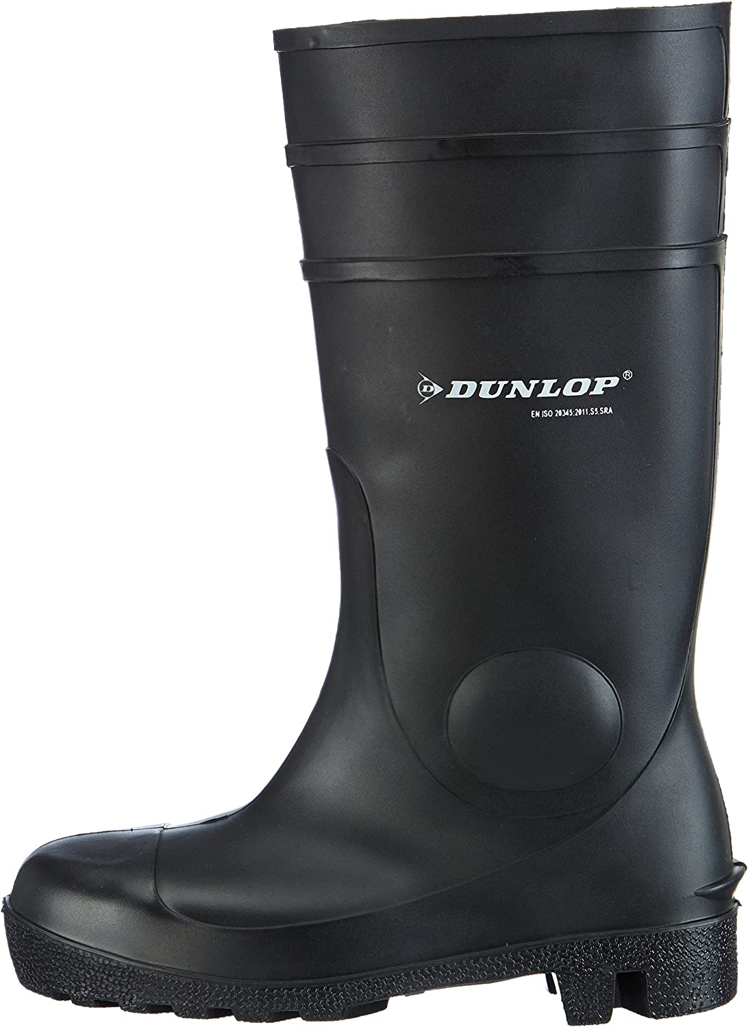Dunlop Protective Footwear Unisex Adults/' Dunlop Protomastor142pp Safety Boots