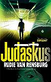 Judaskus (Afrikaans Edition)