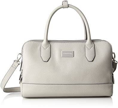 Damen Pure Elegance Shoulderbag Shz Schultertasche Comma 525i5Bk44