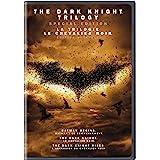 The Dark Knight Trilogy (Special Edition) (BIL/DVD)