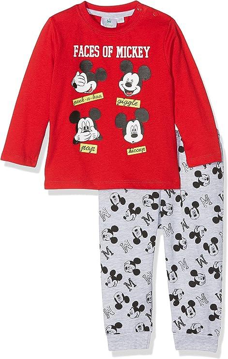 Disney Conjuntos de Pijama para Bebés