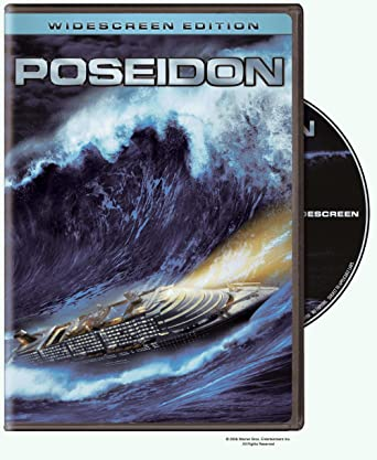 Amazon Com Poseidon Widescreen Edition Andre Braugher