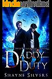 Daddy Duty: A Nate Temple Supernatural Thriller Novella Book 6.5 (Nate Temple Novellas)