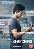 Searching [DVD] [2018]