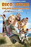 DVD * Rico, Oskar und der Diebstahlstein [Import allemand]