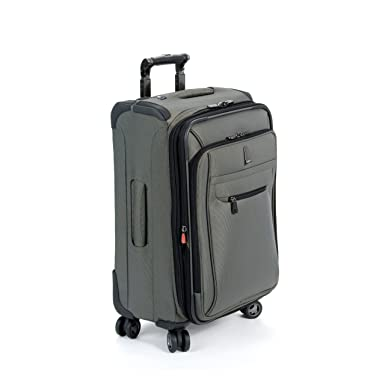 Amazon.com | Delsey Luggage Helium X'pert Lite Ultra Light Carry ...
