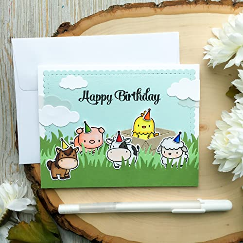 Amazon Handmade Birthday Card Happy Birthday Handmade Cards
