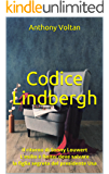 Codice Lindbergh (Bostonian Series Vol. 4)