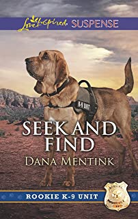Search and rescue rookie k 9 unit valerie hansen 9780373447640 seek and find rookie k 9 unit fandeluxe Image collections