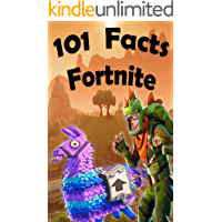 101 Facts: Fortnite