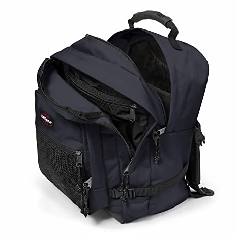 Amazon.com  Eastpak Ultimate Backpack (Night Navy)  Sports   Outdoors 67caa9f48ead9