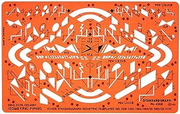 Isometric Rohrleitung Schema Isometrische Symbols Installation ...
