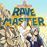 Rave Master (Issues) (35 Book Series)