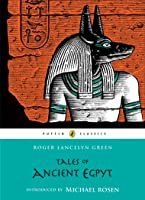 Tales Of Ancient Egypt (Puffin