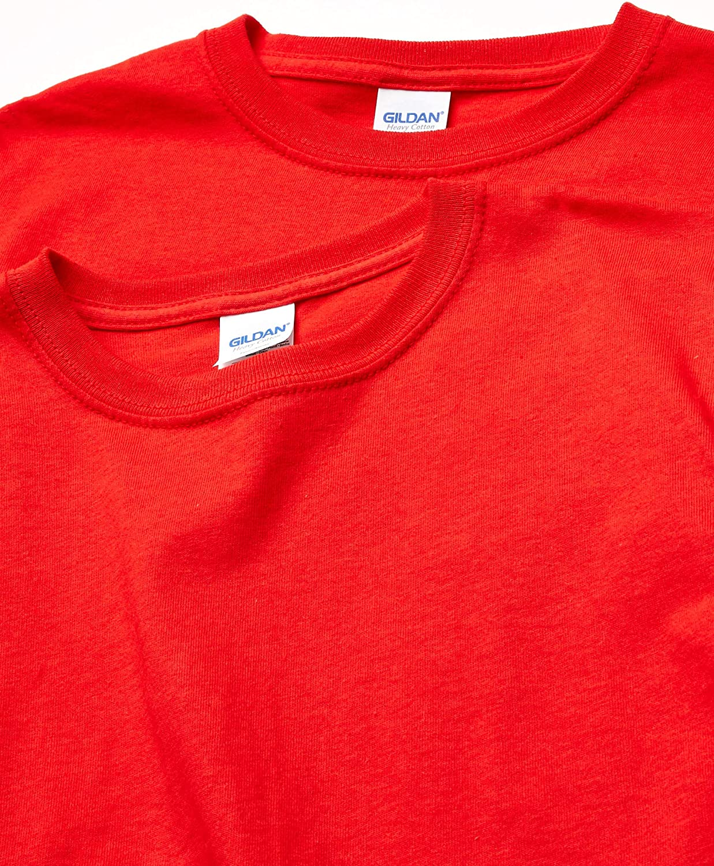 Gildan Kids Heavy Cotton Youth T-Shirt
