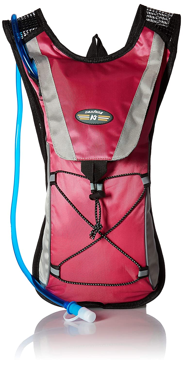 Monvecle Hydration Pack Water.