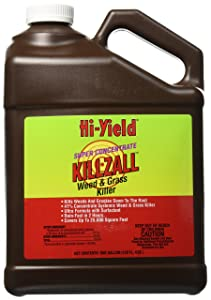 Voluntary Purchasing Group 33693 Hi-Yield Killzall Weed and Grass Killer