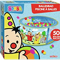 Bumba Ballenbad, MEBU00002270, 50 ballen