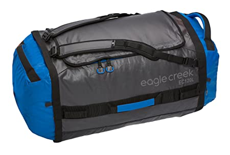 79dbdb957388e Image Unavailable. Image not available for. Colour  Eagle Creek Ultra-Light  Luggage Cargo Hauler Duffel XL ...