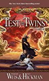 Test of the Twins: Legends, Volume Three (Dragonlance Legends Book 3) (English Edition)