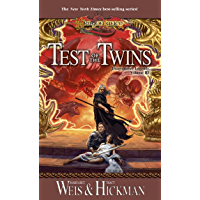 Test of the Twins (Dragonlance Legends Book 3) (English Edition)