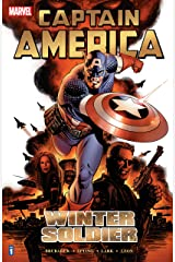 Captain America: Winter Soldier Vol. 1 Kindle Edition