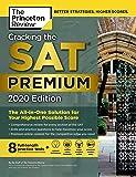 Cracking The SAT Premium, 2020 Edition