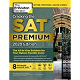 Cracking the SAT Premium Edition with 8 Practice Tests, 2020: The All-in-One Solution for Your Highest Possible Score…