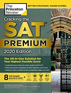 Amazon com: The Official SAT Study Guide (9780874479799